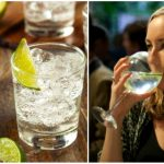 Beneficiile consumului de gin