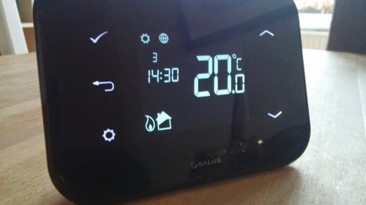 Cum functioneaza un termostat inteligent?