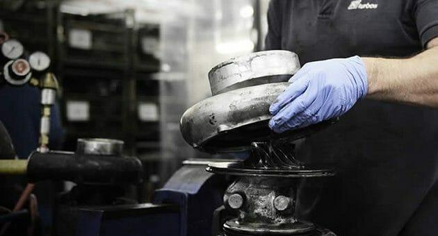Ce trebuie sa stii despre rolul turbosuflantei si ce faci in cazul unei defectiuni?