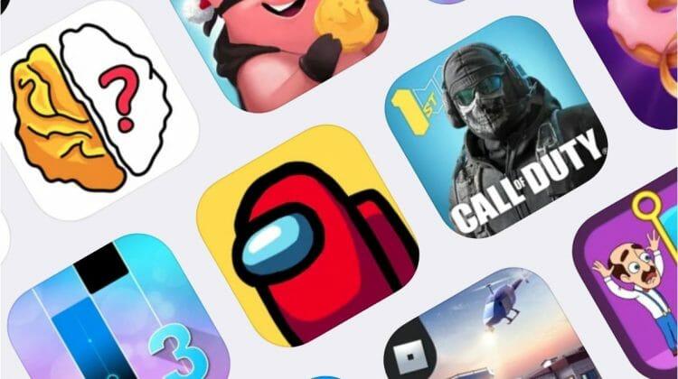 Care sunt cele mai bune jocuri pentru iPhone?
