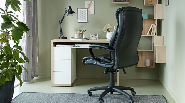Subestimarea importanţei scaunului de birou sau comiterea unei erori capitale