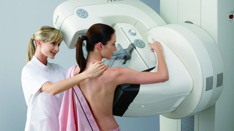 De ce este importanta mamografia?