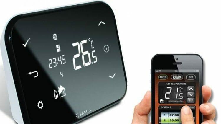 Termostat digital: De ce sa-l alegeti si pentru ce este bun?